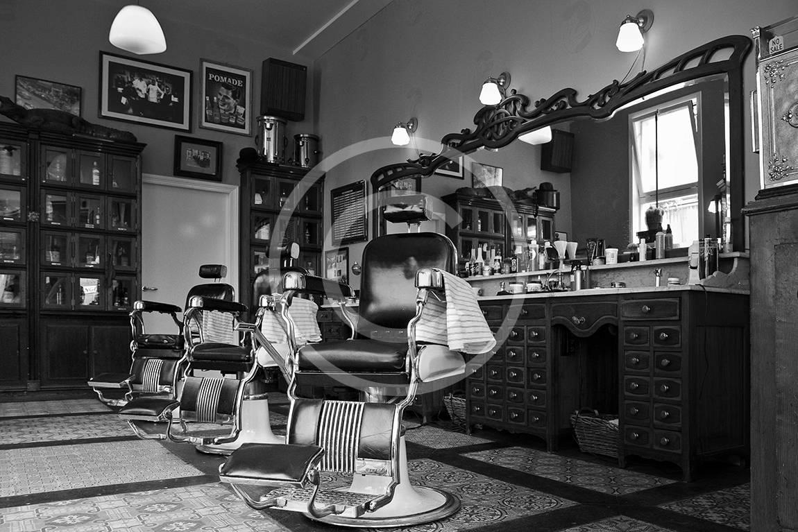 Why Do Men Love Barbershops?